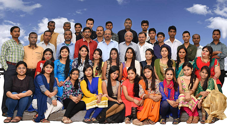 The Exotic India Team