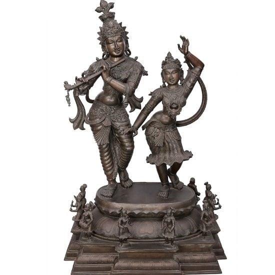 Chola Bronzes: The Story of an Eternal Art
