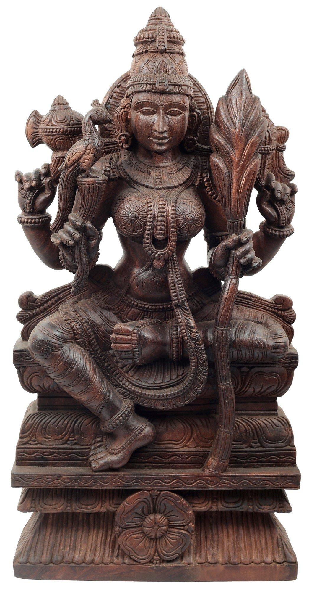 Rajarajeshwari (Lalita) – Empress of Desire, Beauty and Wisdom