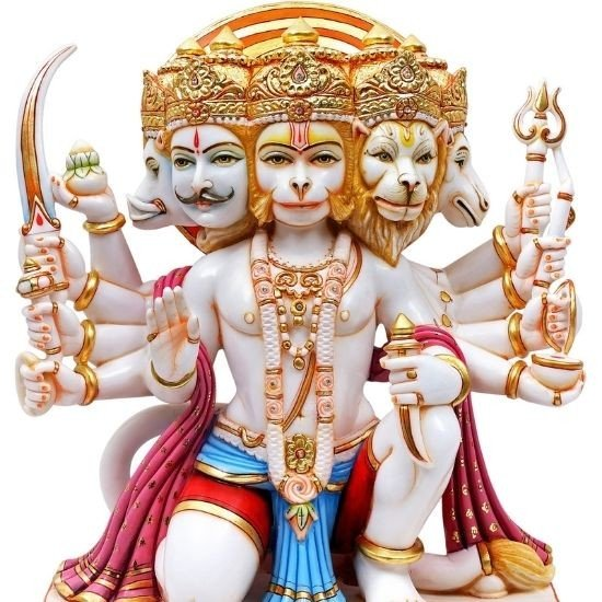 Lord Hanuman – A Prototype of the Ideal Worshipper