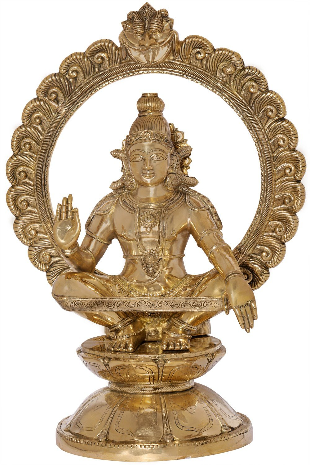 Lord Ayyappa – The Last and Only God Belonging to The Present Kaliyugam
