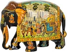 Miniature Paintings of India – Transcending Intricacies