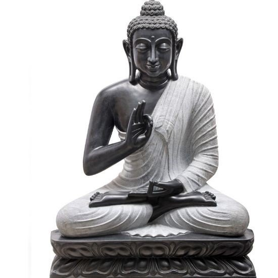 The Sacred Narratives of Buddhism Illustrating Dharma