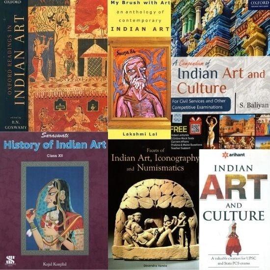 Twelve Hidden Gems of Indian Art
