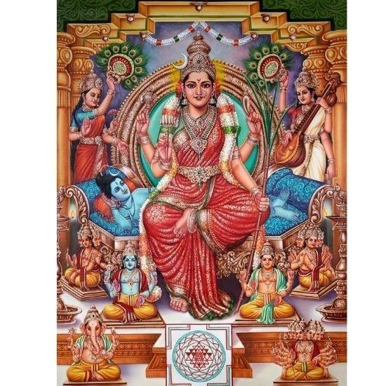 Ten Hidden Gems of Indian Painting