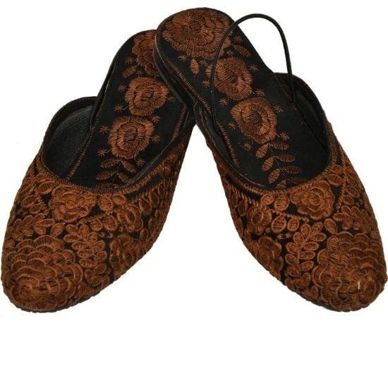 Jutti Shoes