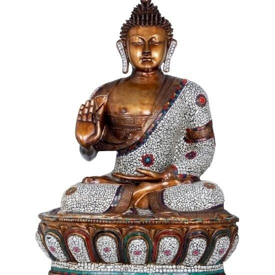 The myriad forms of Buddha – Inspiring Life, Art and Sculpture for Centuries