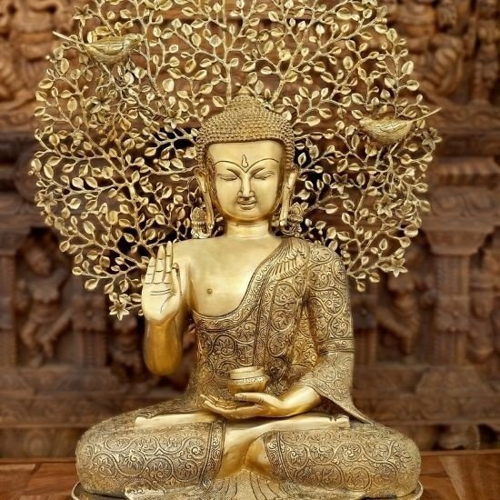The Numerous Mudras of Buddha – Where to Place Them and the Purpose Behind