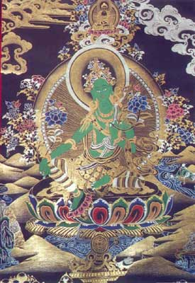 Thangka Paintings