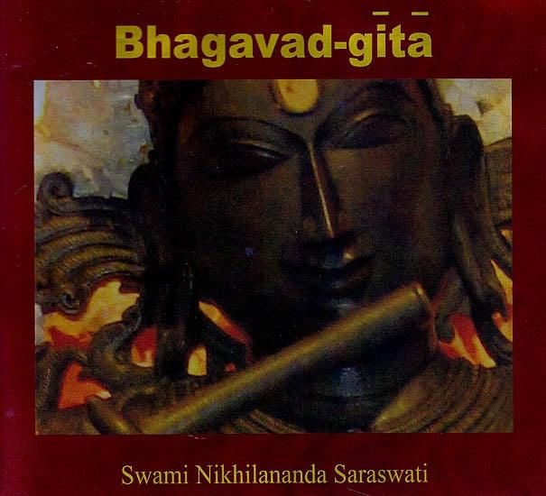 complete bhagavad gita in hindi pdf
