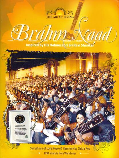 brahm naad symphony