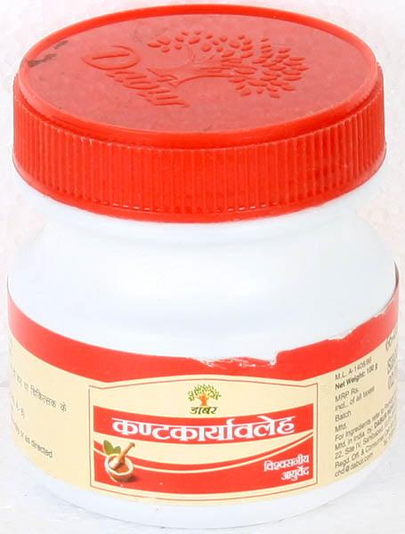 Kantakaryavaleha - Trusted Ayurveda