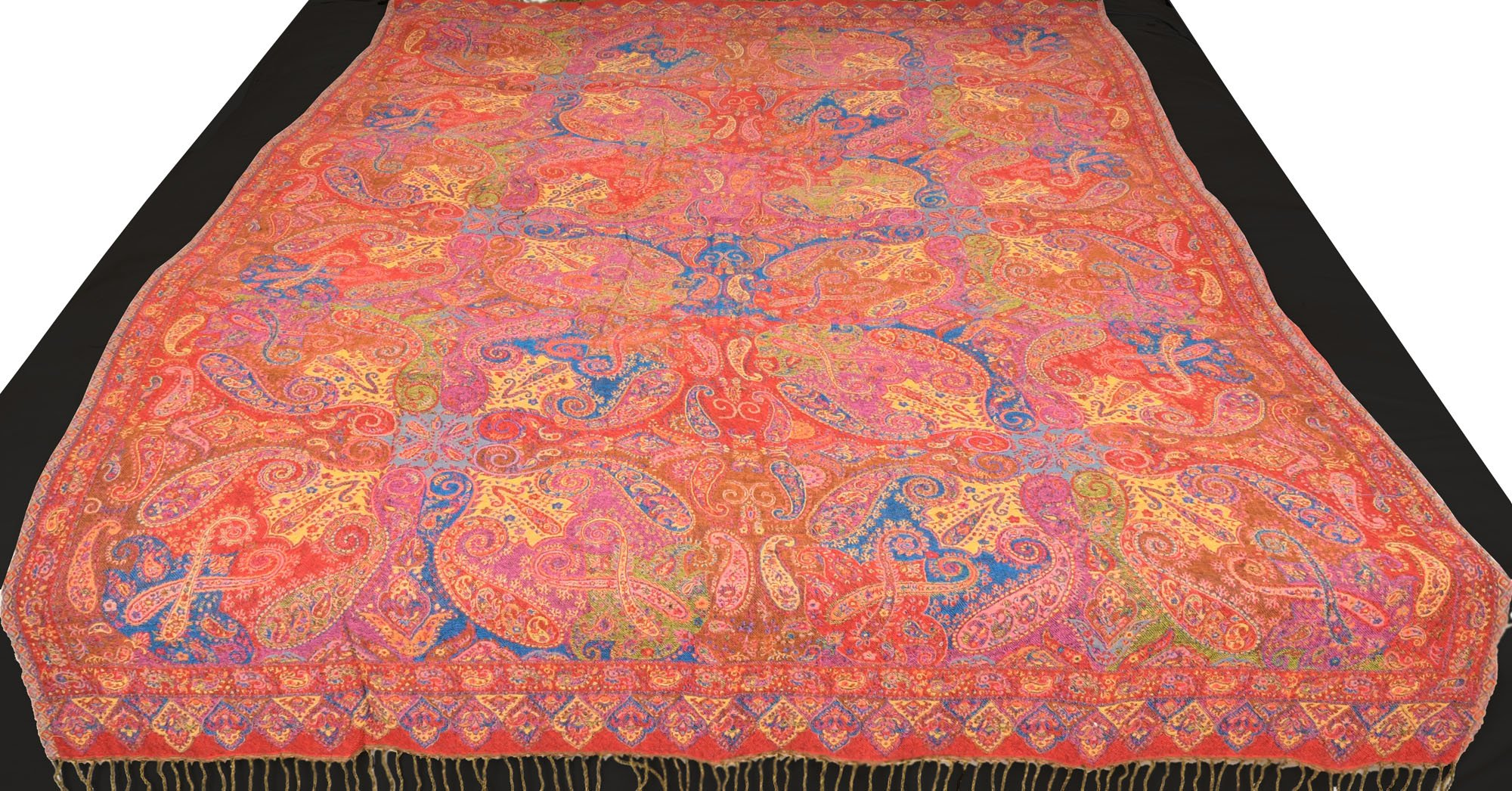 Bedspreads - Buy Indian Bedding Sets - Exotic India Art
