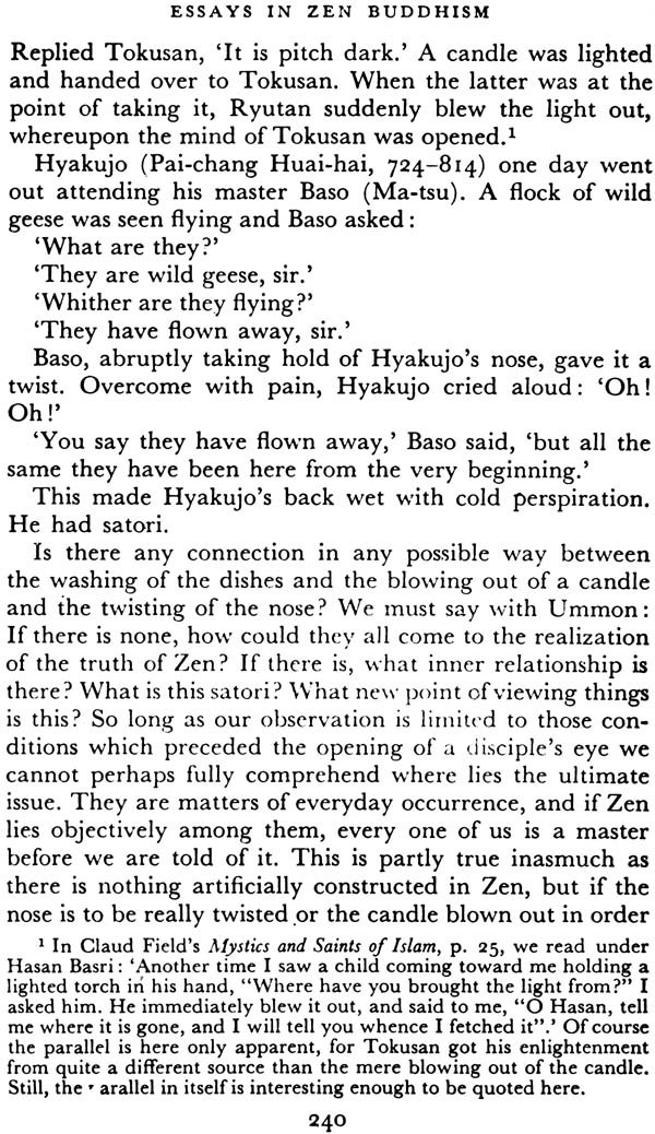 Buddhism essay