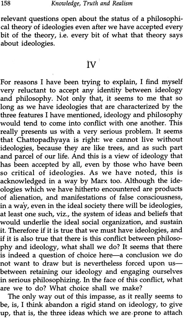 concepts of idealism and realism philosophy essay Luke pelagio due 5/27/2011 period 4 machiavelli: realism over idealism nicolo about political concepts essay on machiavelli: political philosophy.