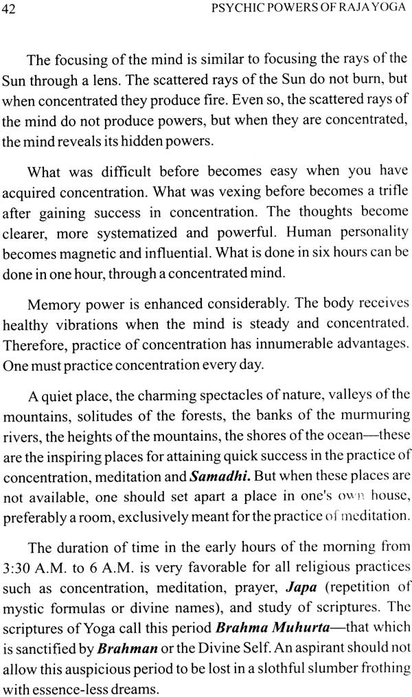 Yoga Secrets Of Psychic Powers Pdf | Kayaworkout co