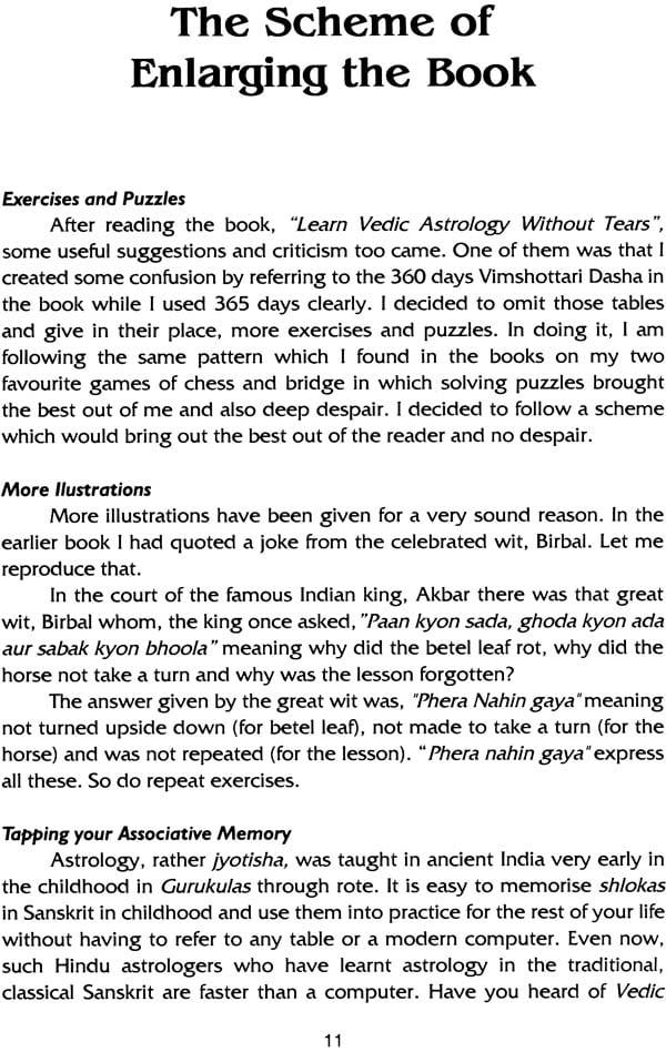 Learn Hindu Astrology Easily