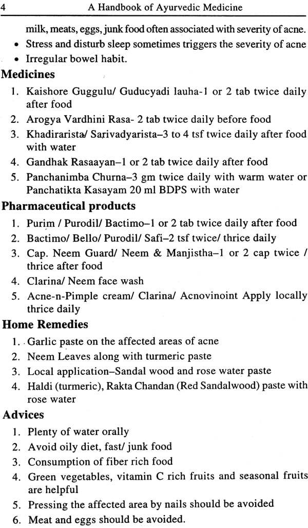 ayurvedic herbs book