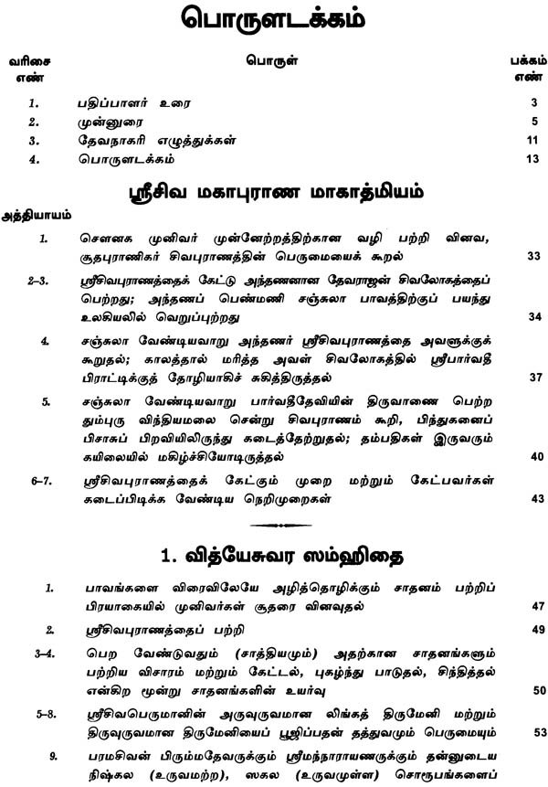 Shiva Maha Puranam Pdf