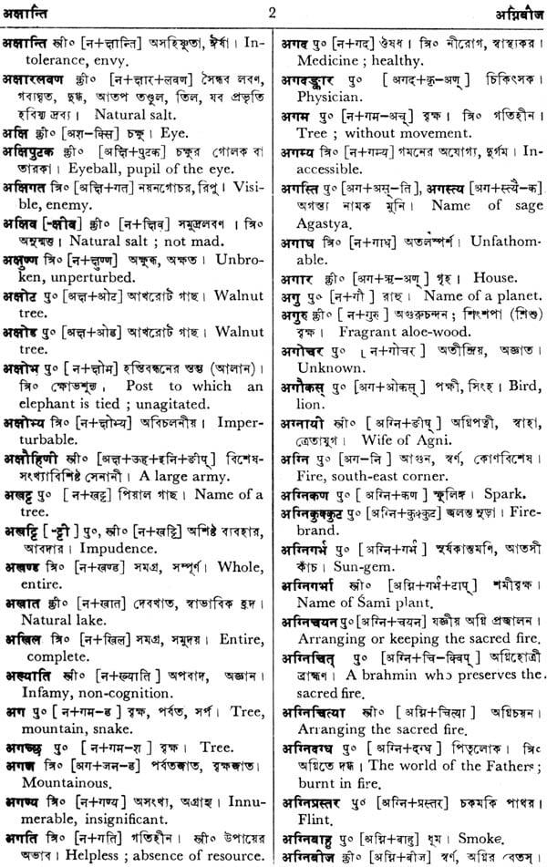 English To Bengali Dictionary Book Pdf