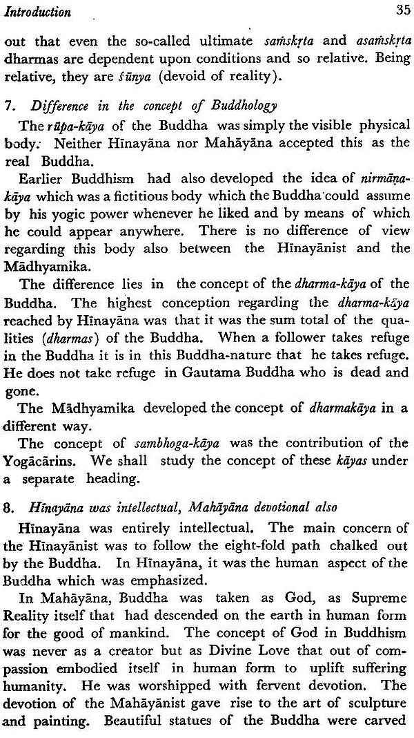 an introduction to the history of nirvana Buddhism is one of the most important asian spiritual traditions during its roughly 25 millennia of history, buddhism has shown a flexible approach.
