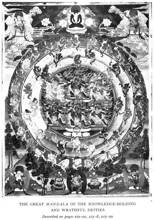 tibetan book of the dead hindi