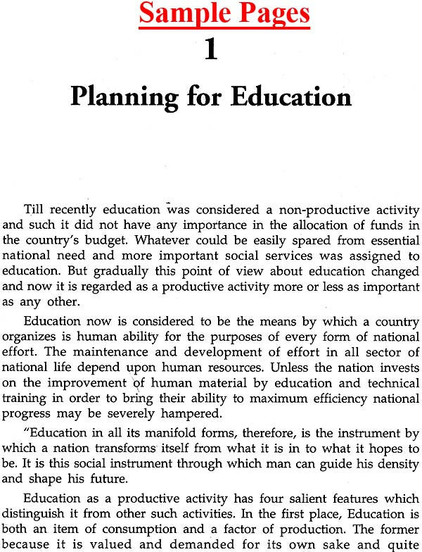 history of education in india book pdf