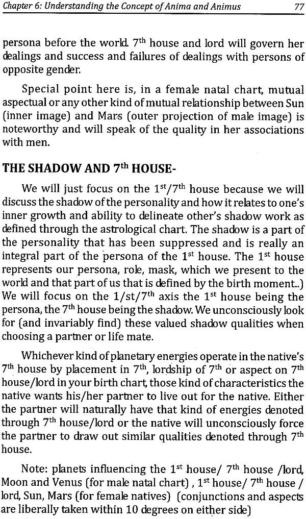 Facets of Marriage and 'The 7th House' (How Planets Influence Your Marriage)