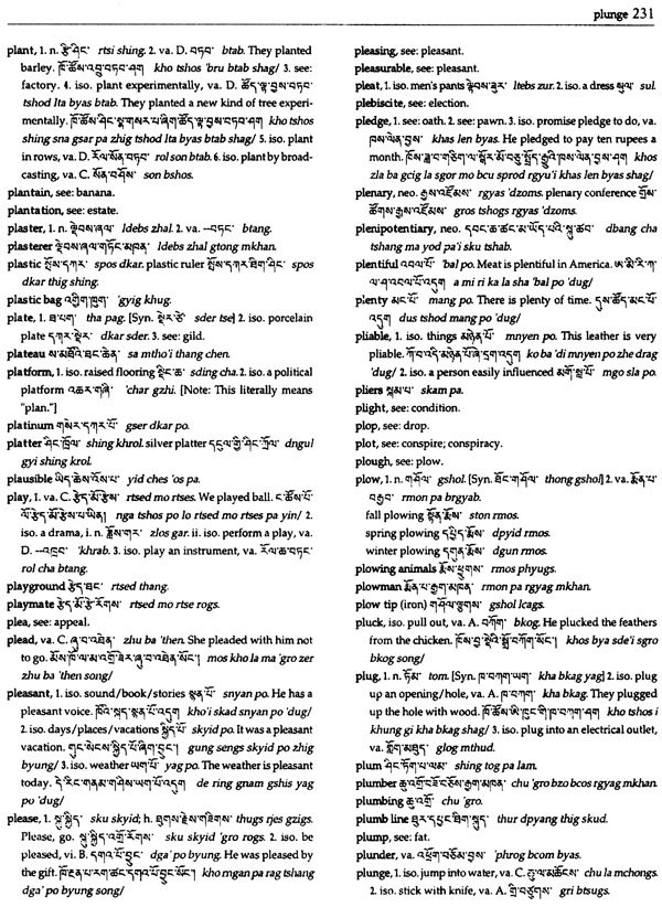 Essentials Of Modern Literary Tibetan | All Book