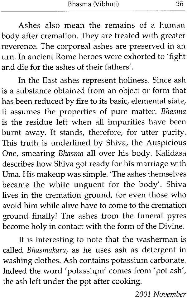 Understanding Pratika Symbols In The Indian Tradition