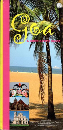 Goa - A Good Earth Guide