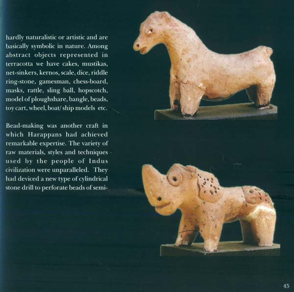 An Introduction To The Indus Valley Civilization