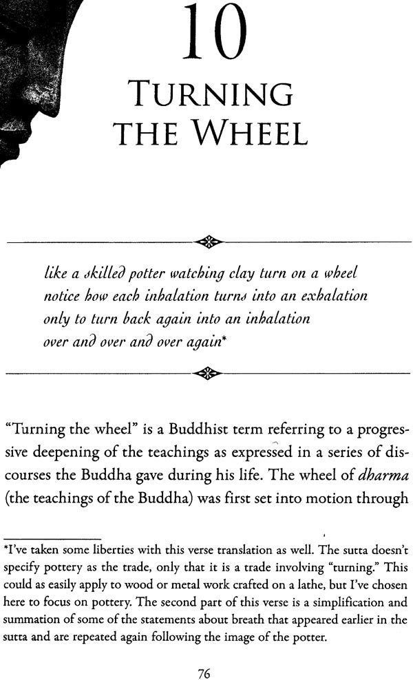Breathing Through The Whole Body (The Buddha's Instructions on Integrating  Mind, Body, and Breath)