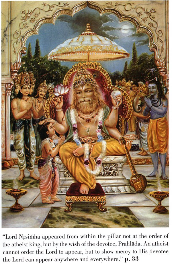 Sri Isopanisad (The Knowledge That Brings One Nearer to The Supreme  Personality of Godhead Krsna)