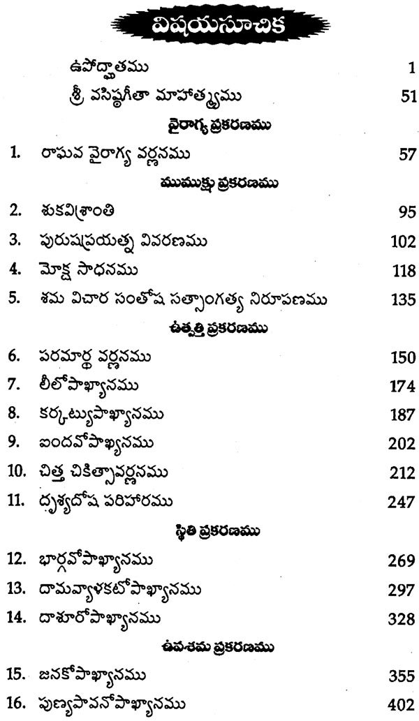 Yoga Vasistha In Telugu Pdf Free Download Rabatt Viking