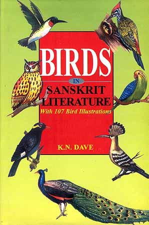 Birds In Sanskrit Literature