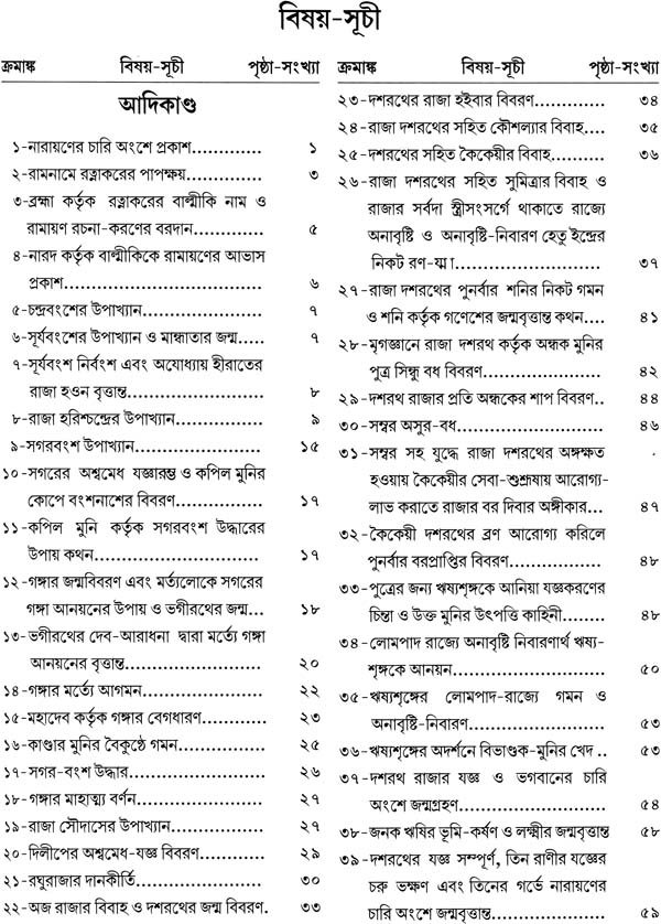 Sankshipt Ramayan Pdf