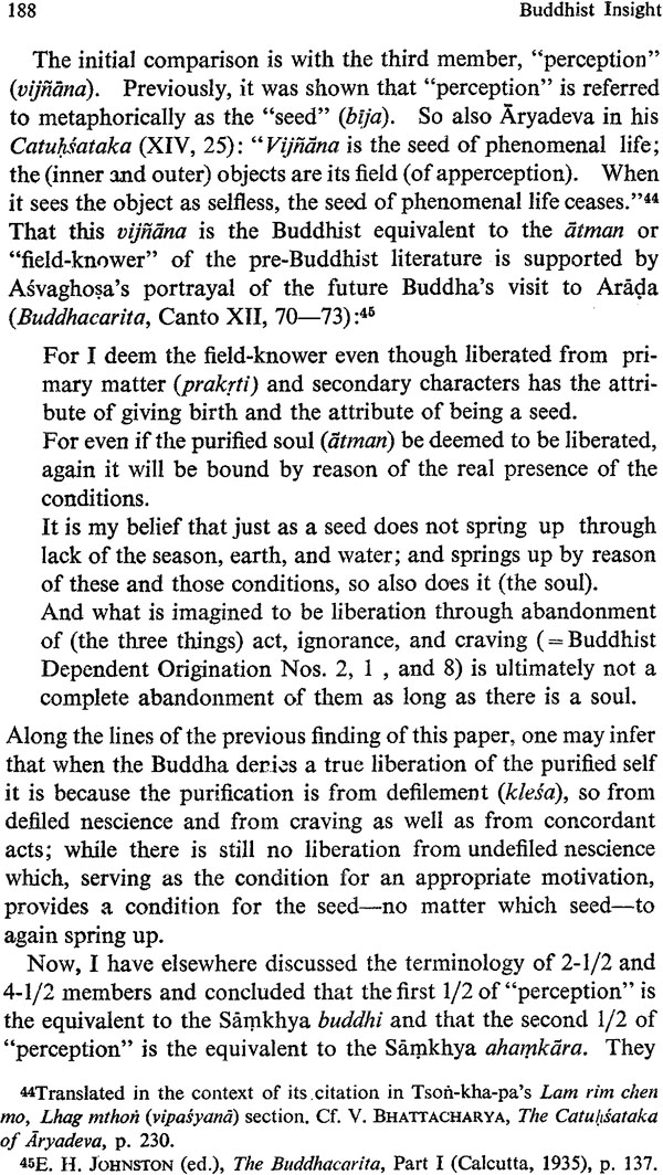 buddhist research papers