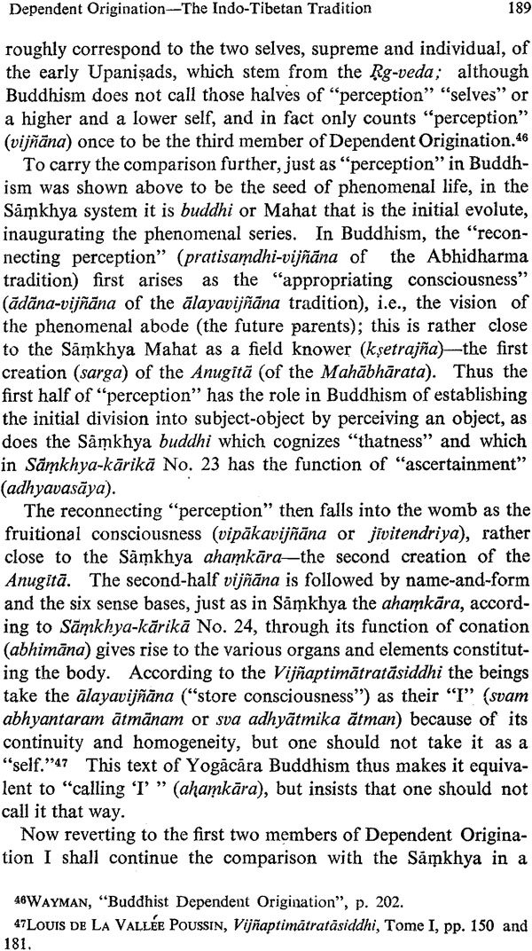 Hinduism and buddhism research paper