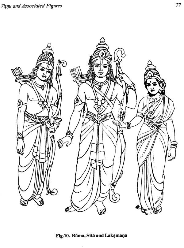 Handbook Of Hindu Gods Goddesses And Saints