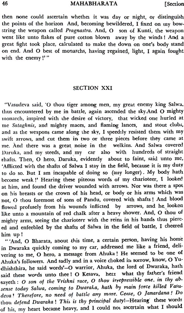 MAHABHARATA HISTORY IN ENGLISH PDF DOWNLOAD