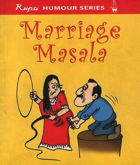 Image of: Anniversary Greeting Exotic India Marriage Masala humour