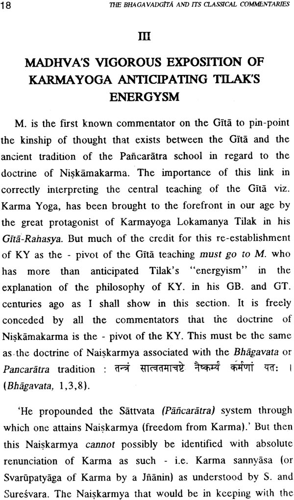 The bhagavadgita and its classical commentaries a critical and look inside the book fandeluxe Image collections