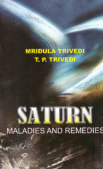 Saturn (Maladies and Remedies)