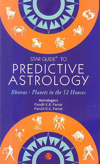 Star Guide To Predictive Astrology Bhavas Planets In The 12 House