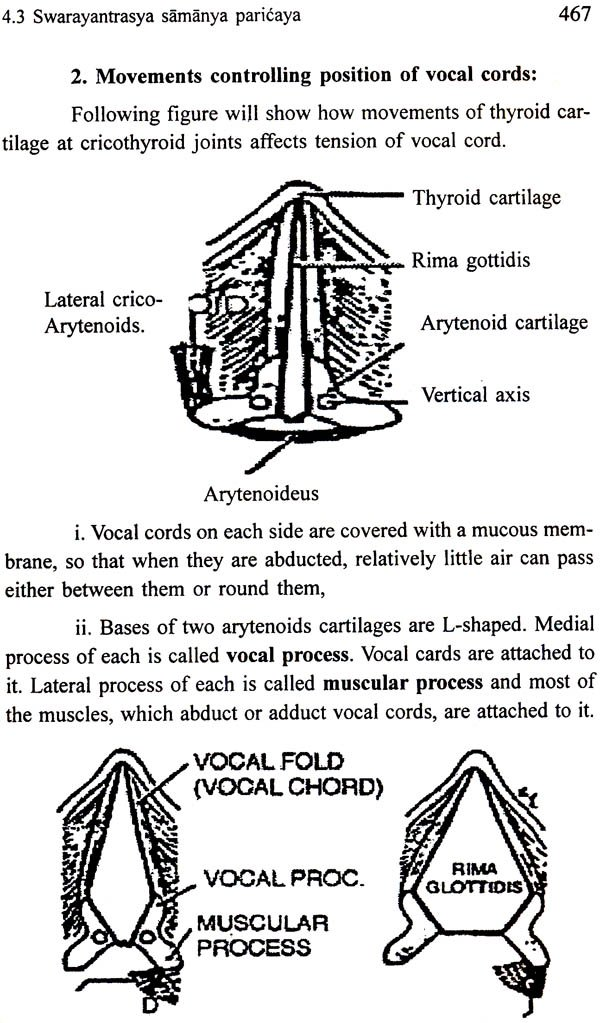 Sarira kriya vidnana a text book of physiology in ayurveda set of look inside the book fandeluxe Images