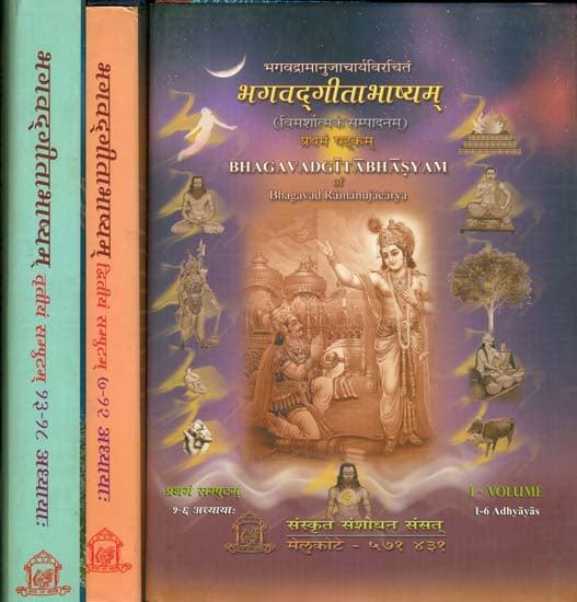 commentary on the bhagavad gita by farhan abbasi