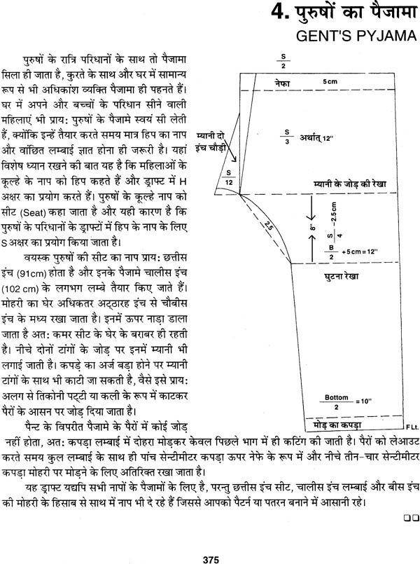 how to learn tailoring and cutting in hindi