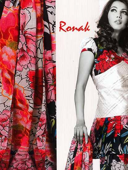 20fad6b1ea Ronak: Salwar Kameez Designs