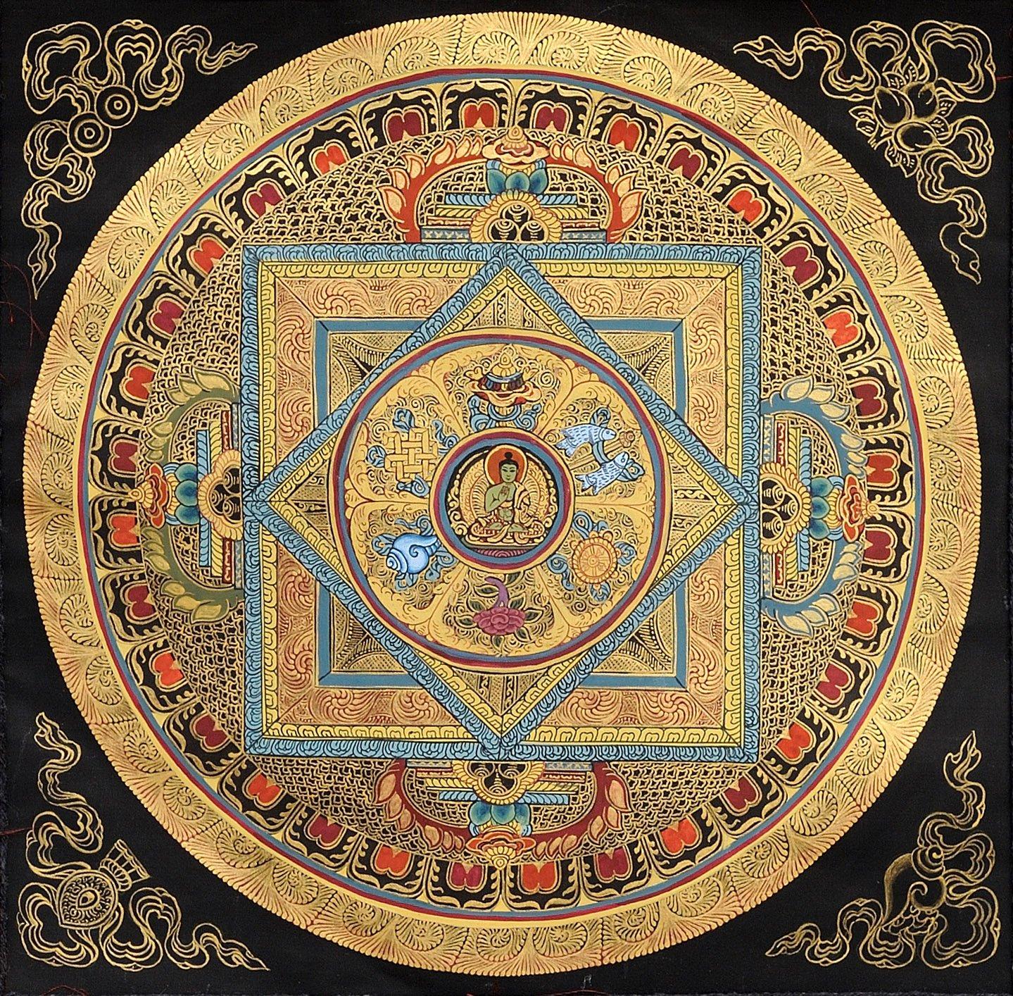Famous Celtic Paintings
